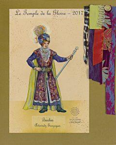 Bacchus costume